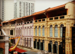 chinatown shophouse for sale