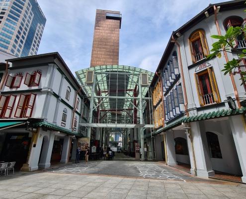 far east square office rental