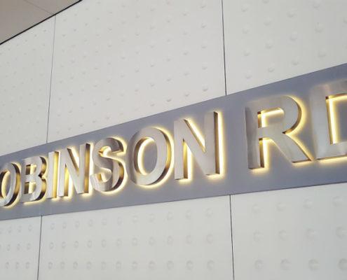 71 robinson road