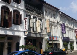 mosque street shophouse for sale