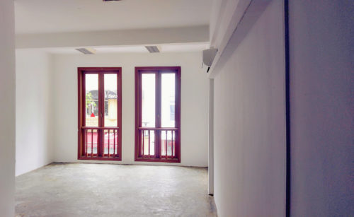 big shophouse office for rent near Boat Quay