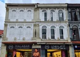 Find Little India shophouse for rent with www.shophouseoffice.com