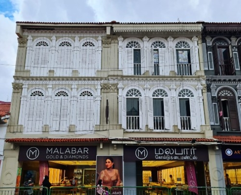 Find Little India shophouse for rent with www.shophouseoffice.com