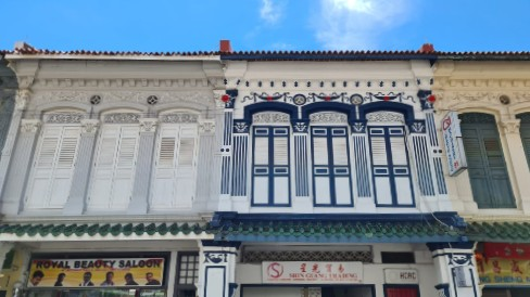 Desker Roas shophouse for sale Singapore. Find your commercial property for sale and rent here