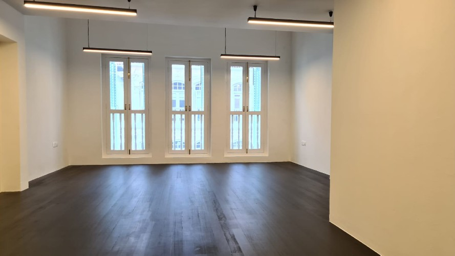 small shophouse office for rent in tanjong pagar