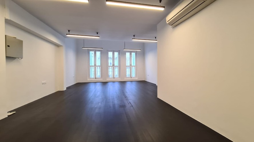 shophouse office for rent