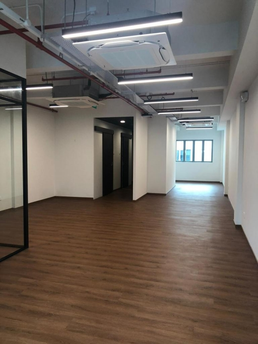 shophouse office with lift